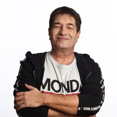 Radu Pietreanu, unul dintre membrii fondatori al grupului umoristic Vacanța Mare