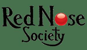 RED NOSE SOCIETY logo