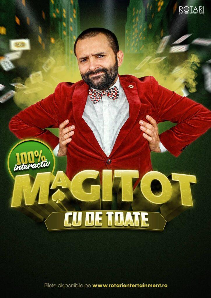 Magitot
